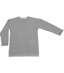 Mingo Long Sleeve Tee STRIPES Mingo Long Sleeve Tee STRIPES