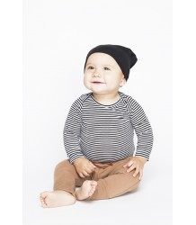 Mingo Bodysuit STRIPES Mingo Long Sleeve Tee STRIPES