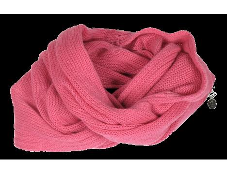 Patrizia Pepe Girls Knitted Collar
