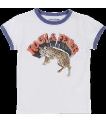 Zadig & Voltaire Kids Vintage SS Tee ROCK & FEVER Zadig & Voltaire Kids Vintage SS Tee ROCK & FEVER