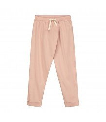 Gray Label Wrap Trousers Gray Label Wrap Trousers pink