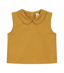 Gray Label Collar Tank Top Gray Label Collar Tank Top mustard