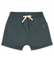 Gray Label One Pocket Shorts Gray Label One Pocket Shorts blue grey