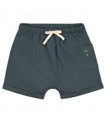 Gray Label One Pocket Shorts Gray Label One Pocket Shorts blue grey