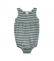 Gray Label Baby Summer Onesie STRIPE