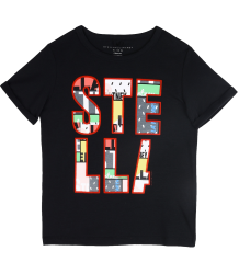 Stella McCartney Kids Lolly T-shirt STELLA Stella McCartney Kids Lolly T-shirt STELLA