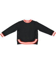Stella McCartney Kids Daya Sweatshirt STELLA Stella McCartney Kids Daya Sweatshirt STELLA