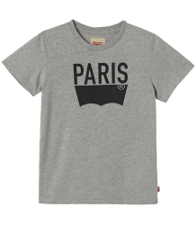 Levi's Kids SS Tee PARIS Levi's Kids SS Tee PARIS