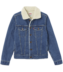 Levi's Kids Trucker Jacket Levi's Kids Trucker Jacket