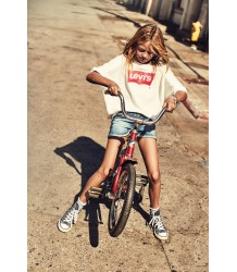 Levi's Kids Cropped Sweat Battle LEVI'S Levi's Kids Cropped Sweat Battle LEVI'S