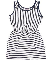 Emile et Ida Striped Summer Dress Emile et Ida Striped Summer Dress