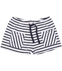 Emile et Ida Striped Summer Short Emile et Ida Striped Summer Short