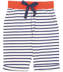 Emile et Ida Striped Sweat Bermuda Emile et Ida Striped Sweat Bermuda