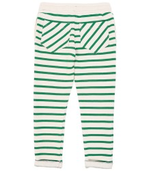 Emile et Ida Striped Sweat Pantalon Emile et Ida Striped Sweat Pantalon