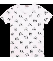 Emile et Ida Tee Shirt DOG Emile et Ida Tee Shirt DOG
