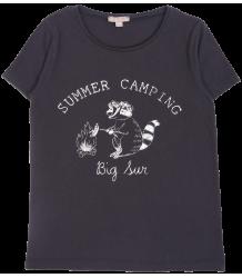 Emile et Ida Tee Shirt SUMMER CAMPING Emile et Ida Tee Shirt SUMMER CAMPING