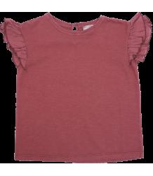 Emile et Ida Tee Shirt Emile et Ida Tee Shirt terre