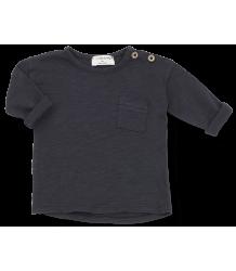1+ in the Family JASPER LS T-shirt 1  in the Family JASPER T-shirt blu notte