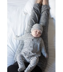 1+ in the Family POL Jumpsuit 1  in the Family POL Jumpsuit grey striped