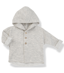 1+ in the Family BARCELO Hood Jacket 1  in the Family BARCELO Hood Jacket Natural