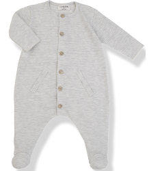 1+ in the Family GIOTTO Jumpsuit 1  in the Family GIOTTO Jumpsuit Natural