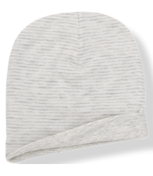 1+ in the Family BON Reversible Beanie 1  in the Family BON Reversible Beanie Natural