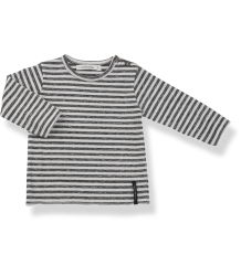 1+ in the Family YAGO LS T-shirt 1  in the Family YAGO T-shirt striped
