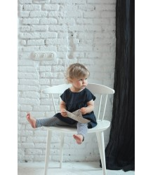 1+ in the Family ALEIX Leggings 1  in the Family Aleix Leggings anthracite striped