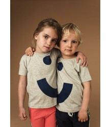 Kidscase Nick Alf Organic SMILE T-shirt RIGHT Kidscase Nick Alf Organic SMILE T-shirt RIGHT Afbeelding wijzigen