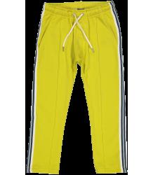 Kidscase Cody Organic Sport Pants Kidscase Cody Organic Sport Pants yellow