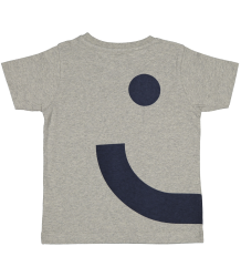 Kidscase Nick Alf Organic SMILE T-shirt LEFT Kidscase Nick Alf Organic SMILE T-shirt LEFT