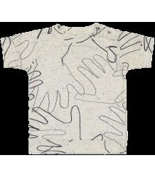 Kidscase Alf Jersey Organic T-shirt Kidscase Alf Jersey Organic T-shirt