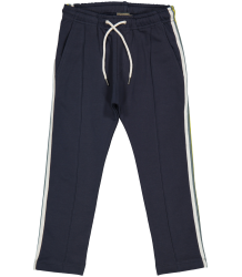 Cody Organic Sport Pants Kidscase Cody Organic Sport Pants dark blue