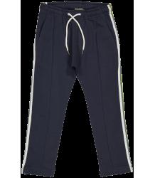 Kidscase Cody Organic Sport Pants Kidscase Cody Organic Sport Pants dark blue