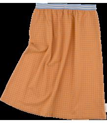 Tiny Cottons GRID Mid Length Skirt Tiny Cottons GRID Mid Length Skirt
