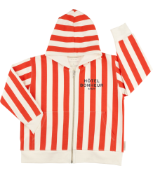 Tiny Cottons Graphic FT Hoody HOTEL BONHEUR Tiny Cottons Graphic FT Hoody HOTEL BONHEUR