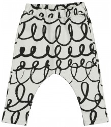 Beau LOves Baby Trousers LOOP aop Beau LOves Baby Trousers LOOP aop