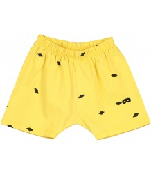 Beau LOves Baby Shorts DIAMONDS Beau LOves Baby Shorts DIAMONDS yellow