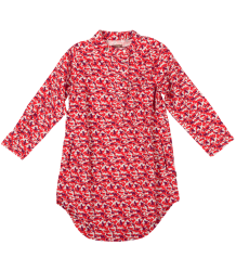 Kidscase Caro Dress - OUTLET Kidscase Caro Dress - red