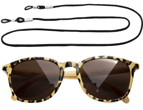 Mini Rodini LEOPARD Sunglasses