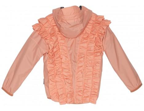 GoSoaky WASP WOMAN Girls Lined Jacket