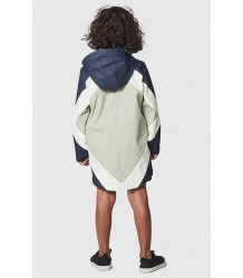 Gosoaky KILLER WHALE Unisex Lined Raincoat Gosoaky KILLER WHALE Unisex Lined Raincoat mood indigo