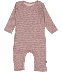 Kidscase Honey Organic NB Suit Kidscase Honey Organic NB Suit light pink