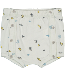 Kidscase Cherry Organic NB Briefs Kidscase Cherry Organic NB Briefs light blue