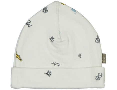 Kidscase Cherry Organic NB Hat