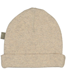 Kidscase Honey Organic NB Hat Kidscase Honey Organic NB Hat off-white