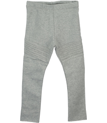 Little Hedonist CATO Legging Little Hedonist CATO Legging grey melange
