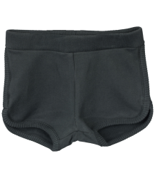 Little Hedonist GIGI Sweat Shorts Little Hedonist GIGI Sweat Shorts pirate black