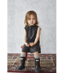 Little Hedonist SOPHIA Dress Little Hedonist SOPHIA Dress pirate black