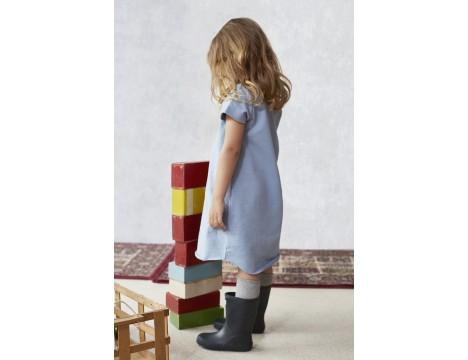 Little Hedonist TESSEL Dress